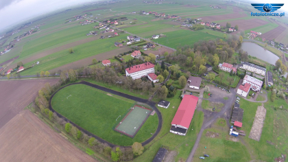 Zespół Szkół Rolniczych w Bujnach