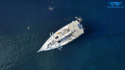 Zatoka Pithos na wyspie Trikeri